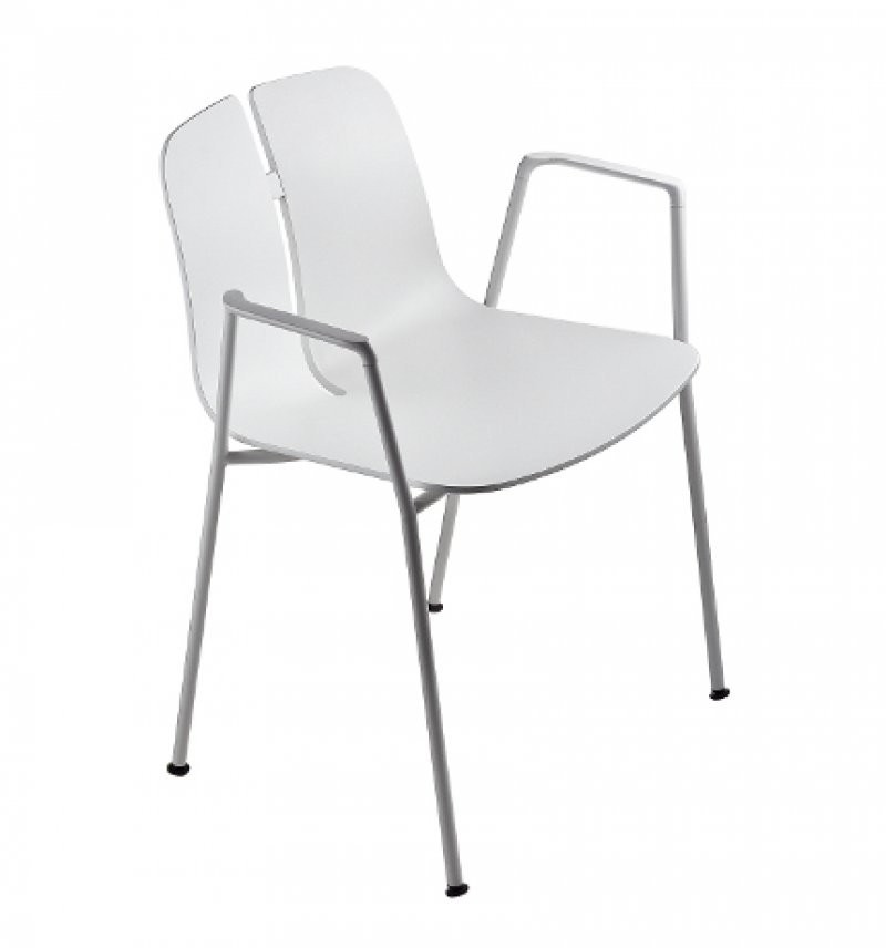 Lapalma Link Stackable Armchair