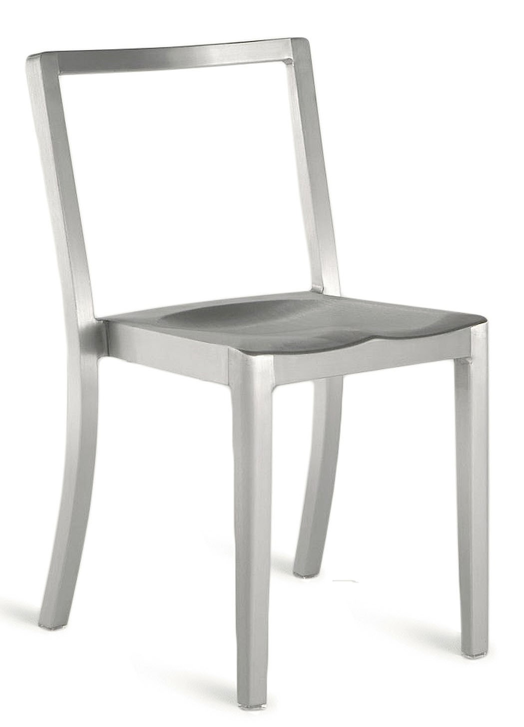 Emeco Icon Stark Stacking Chair