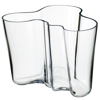 Design Alvar Aalto.Iittala Alvar Aalto Vase 6 25 Inch