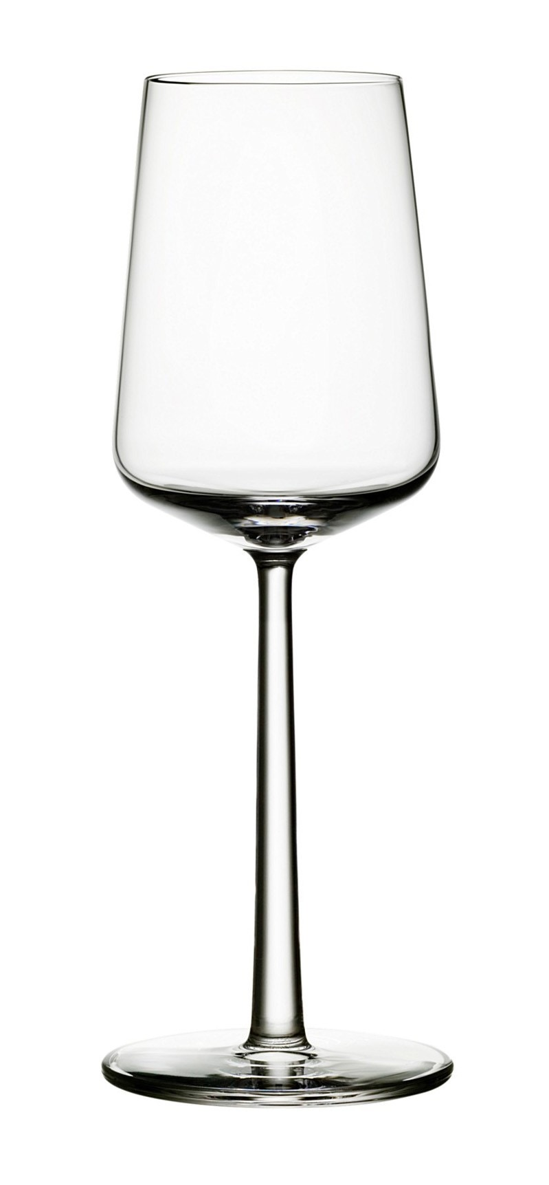 Iittala Essence Set of Two White Wine Glasses