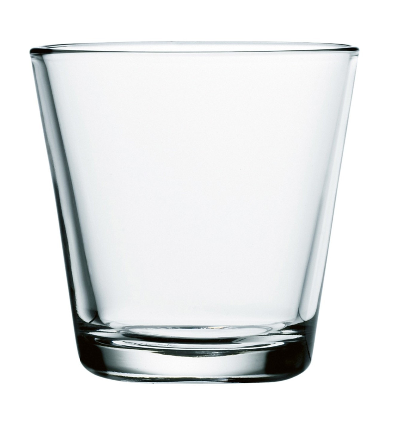 Iittala Kartio Set of Two Tumblers