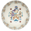 Iittala Taika Serving Bowl 1.5qt White 10-Year Anniversary