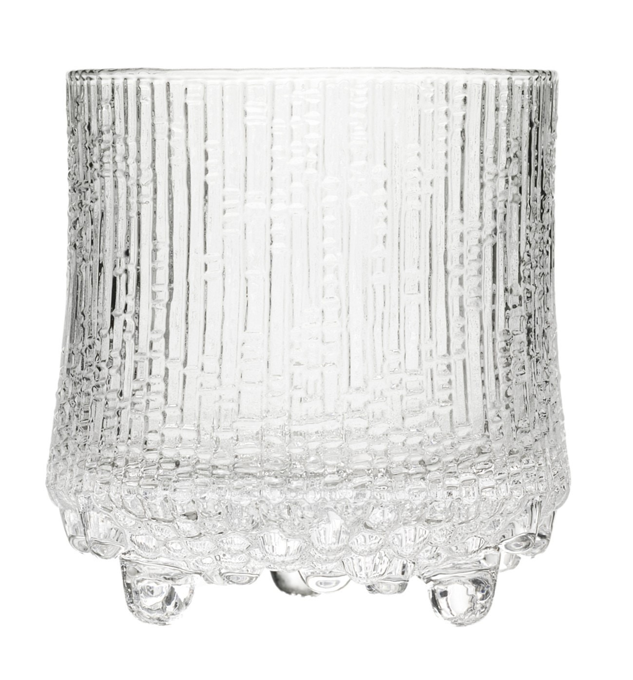 Iittala Ultima Thule Double Old Fashioned Glasses (Set of 2)