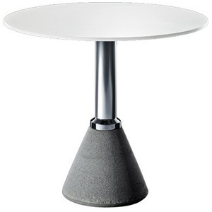 Magis Table_One Round Bistro Table