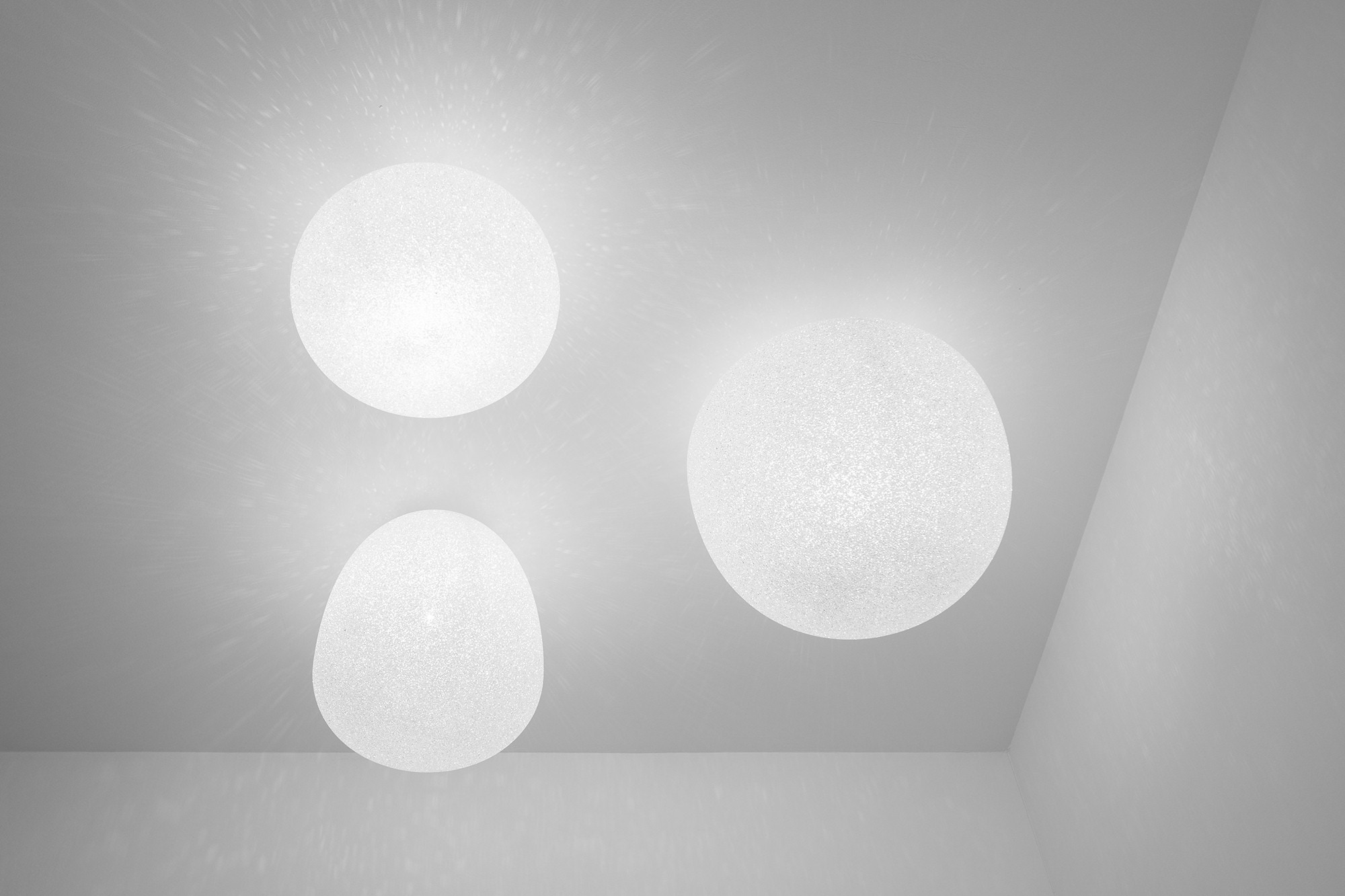 Lumen Center Sumo Wall / Ceiling Lamp