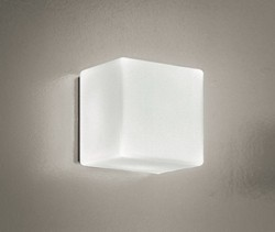 Leucos Cubi 11 Wall/Ceiling Lamp