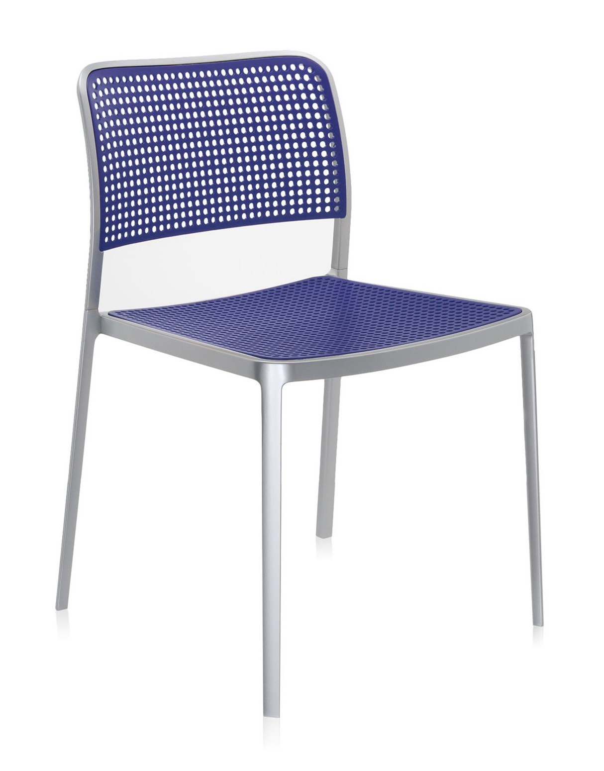 Kartell Audrey Chair (Priced Each, Sold in Sets of 2)