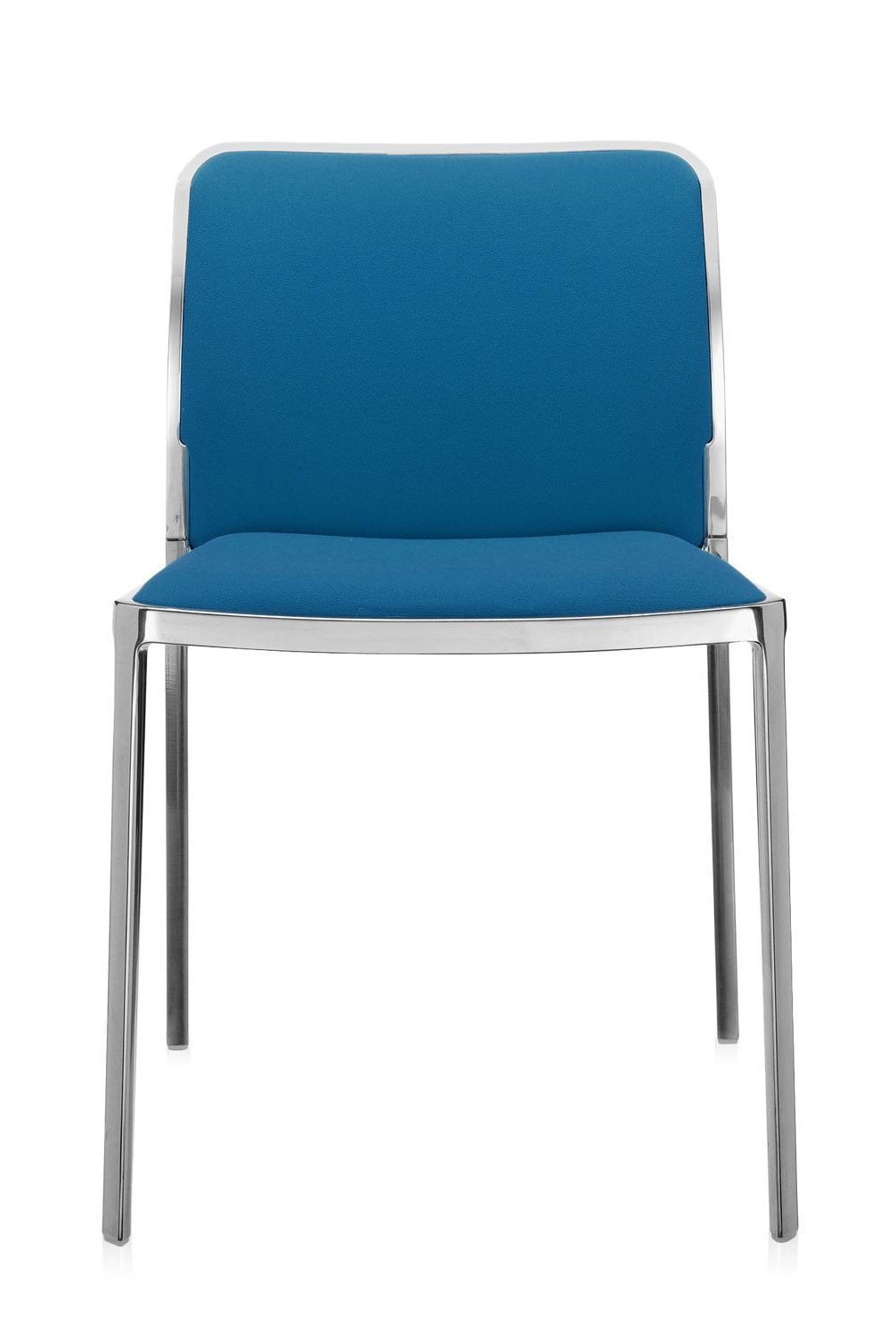 Kartell Audrey Soft Chair (Priced Each, Sold in Sets of 2)
