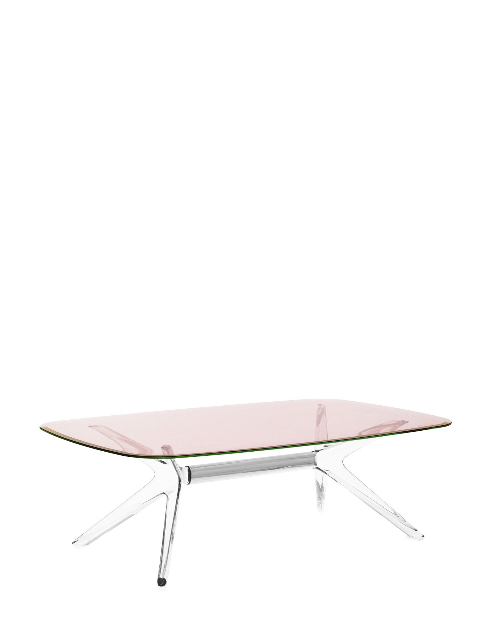 Kartell Blast Rectangle Table