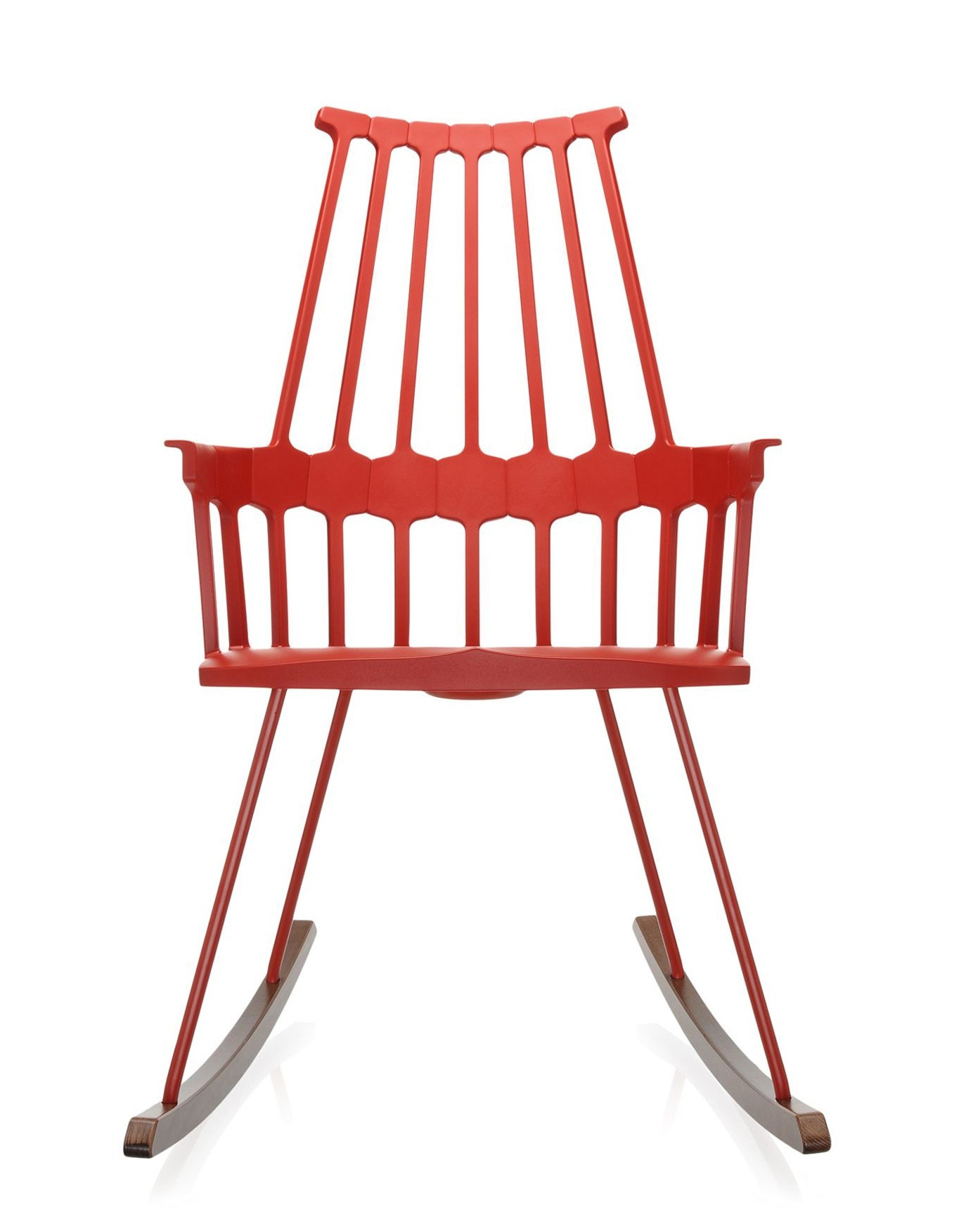Kartell Comback Rocking Chair (Priced Each, Sold in Sets of 2)