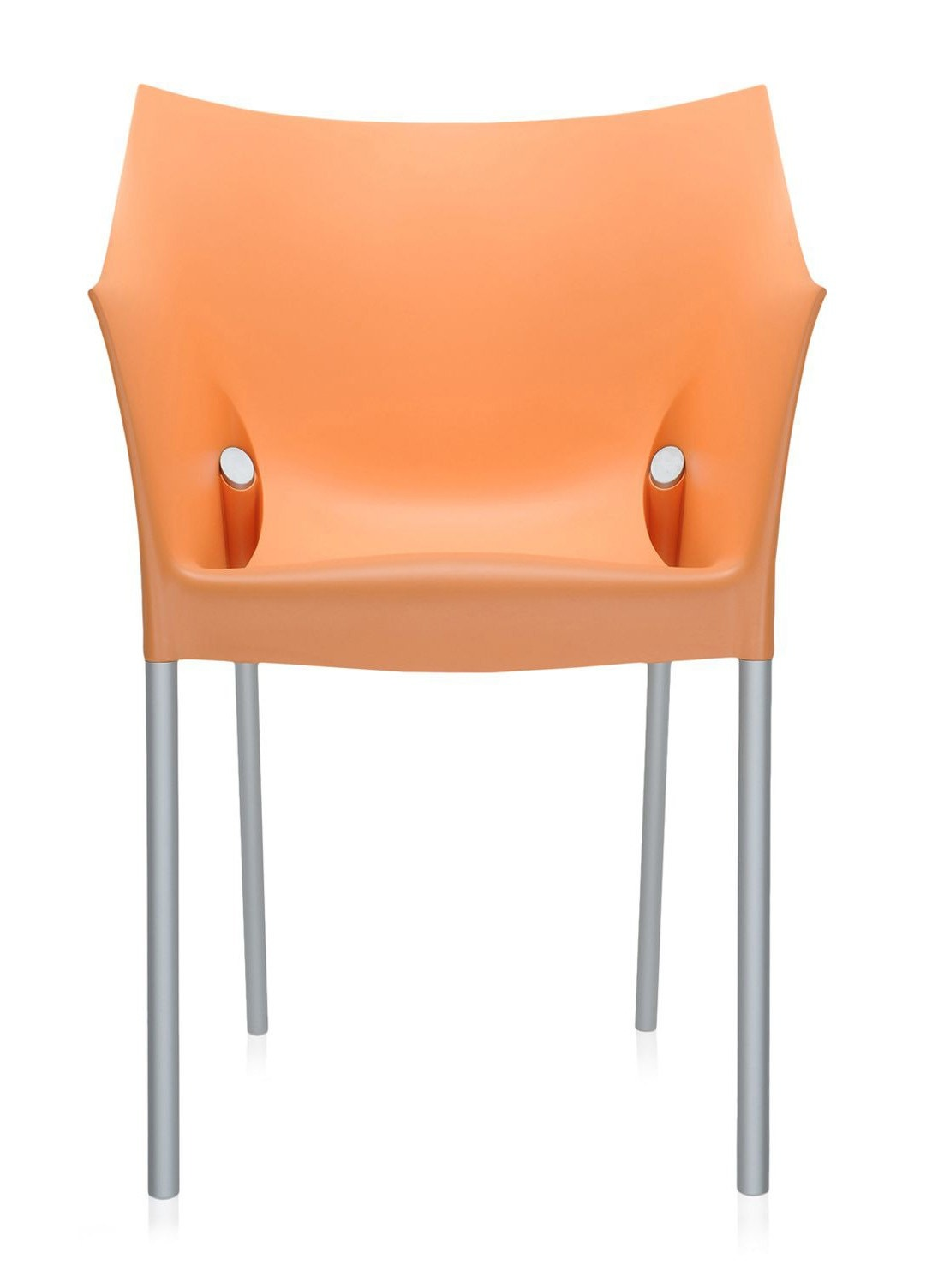 Kartell Dr No Chair (Priced Each, Sold in Sets of 2)