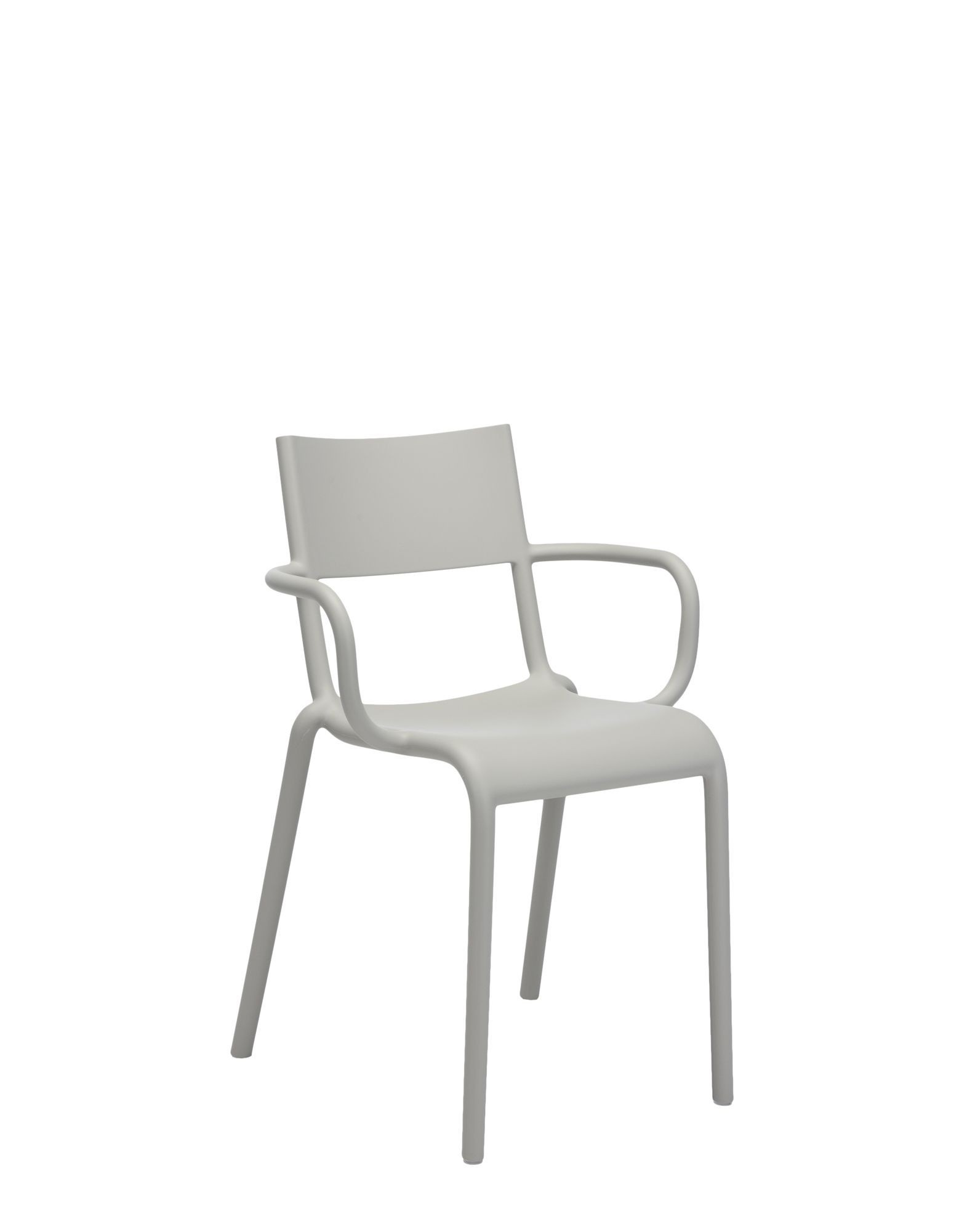 Kartell Generic A Armchair (Priced Each, Sold In Sets Of 2)