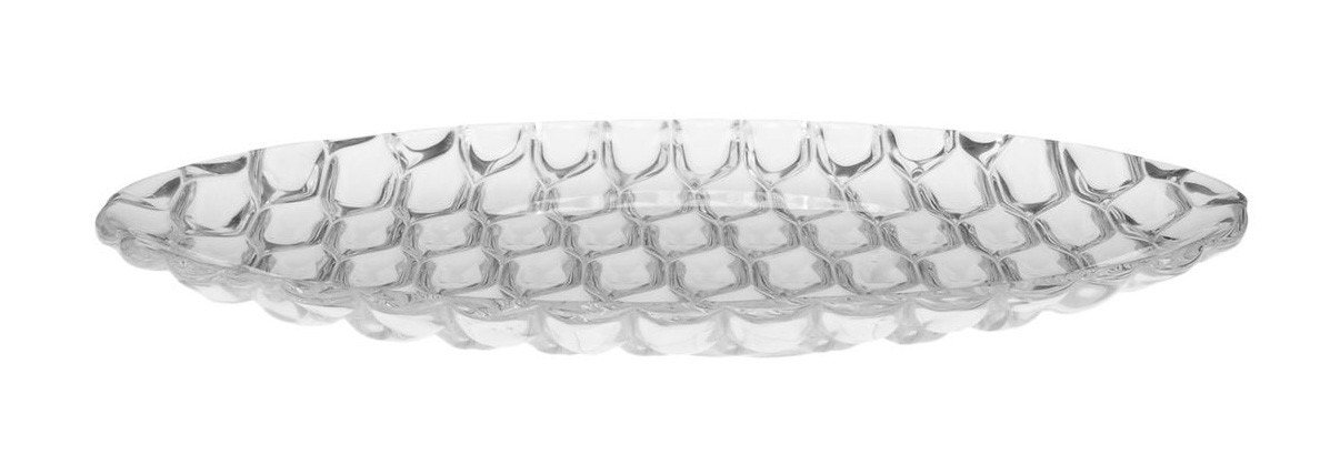 Kartell Jellies Family Fruit Plate (Priced Each, Sold in Sets of 4)