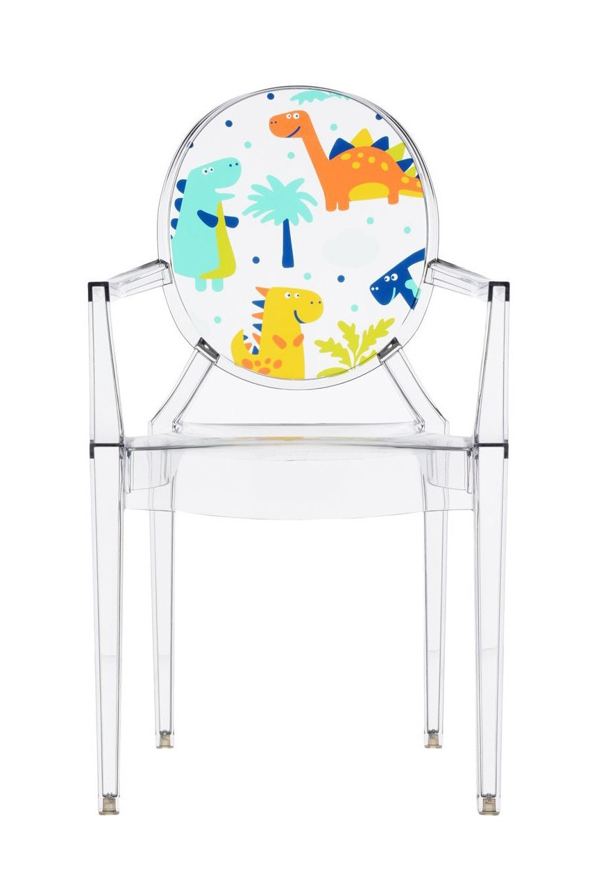 Kartell Lou Lou Ghost Special Edition Chair