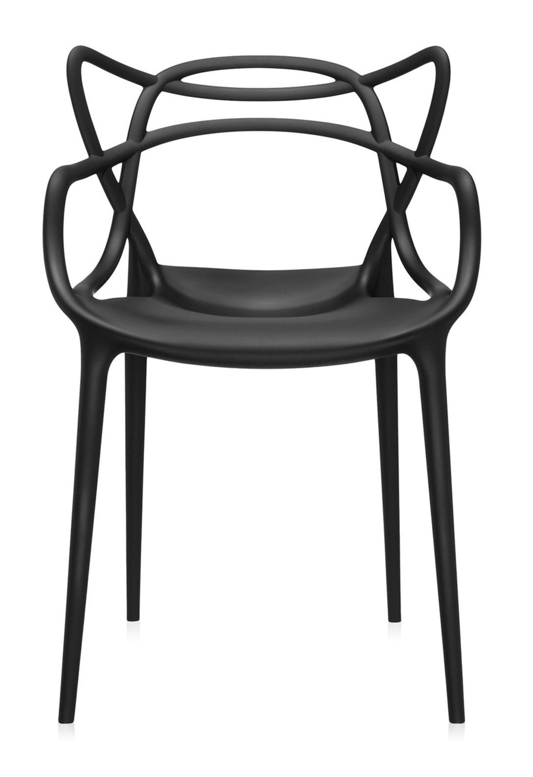 Kartell Masters Chair (Priced Each, Sold in Sets of 4)