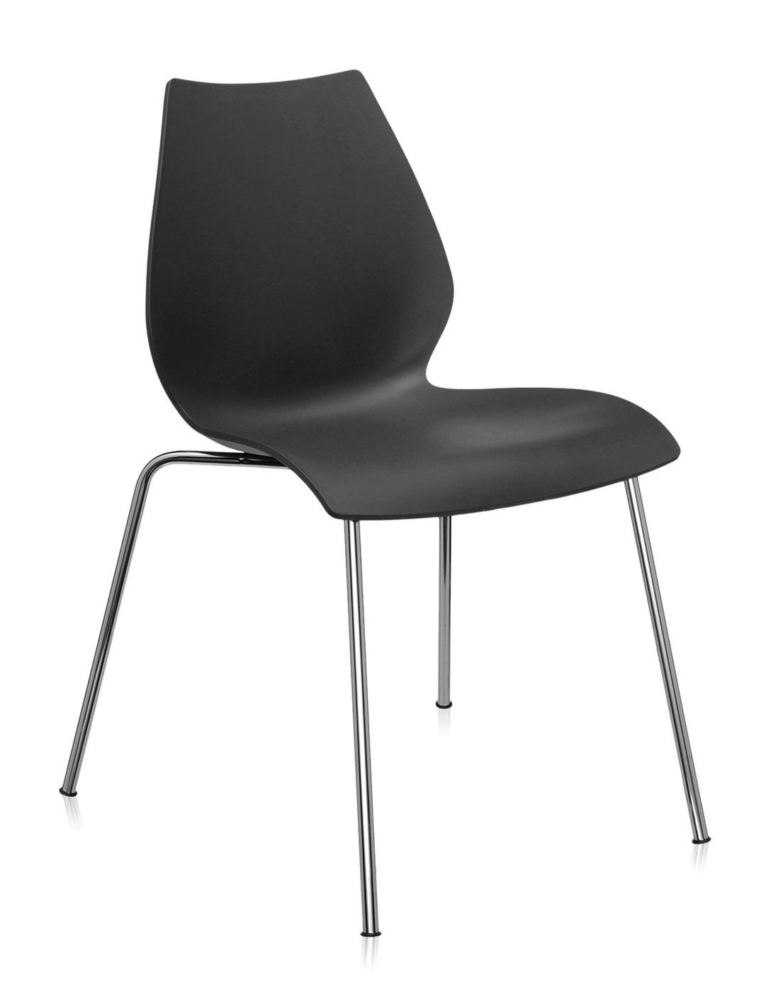 Kartell Maui Chair Armless (Priced Each, Sold in Sets of 2)