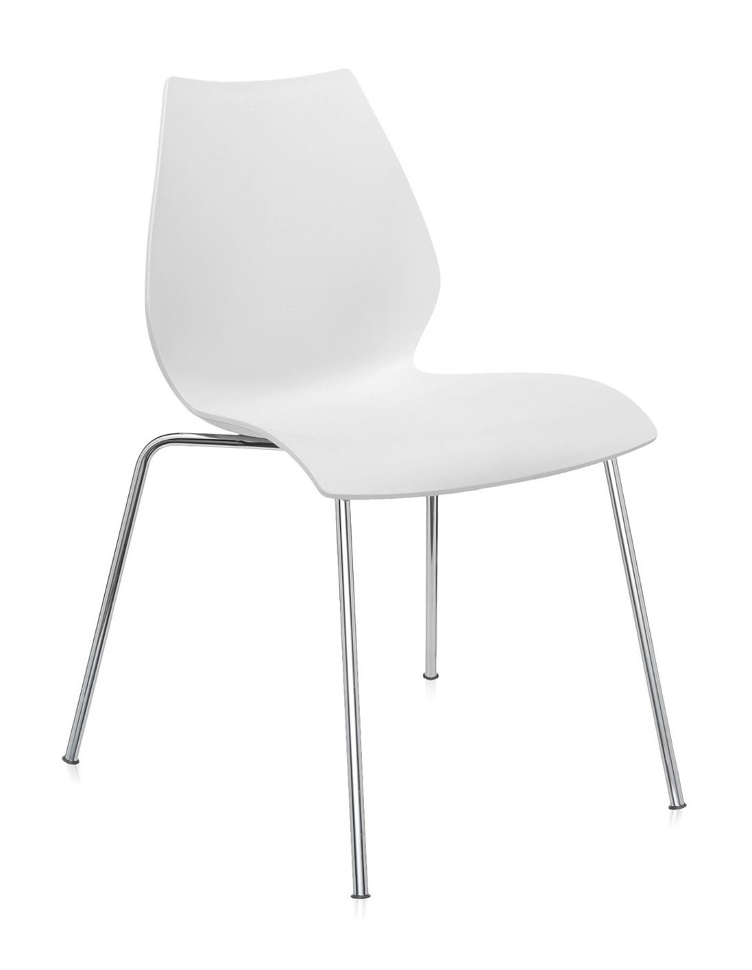 Kartell Maui Self-Extinguishing Chair