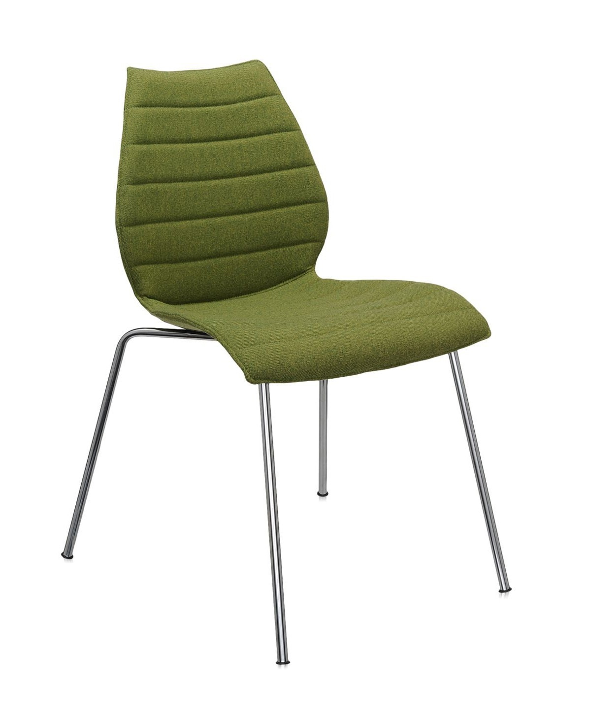 Kartell Maui Soft Chair (Priced Each, Sold in Sets of 2)
