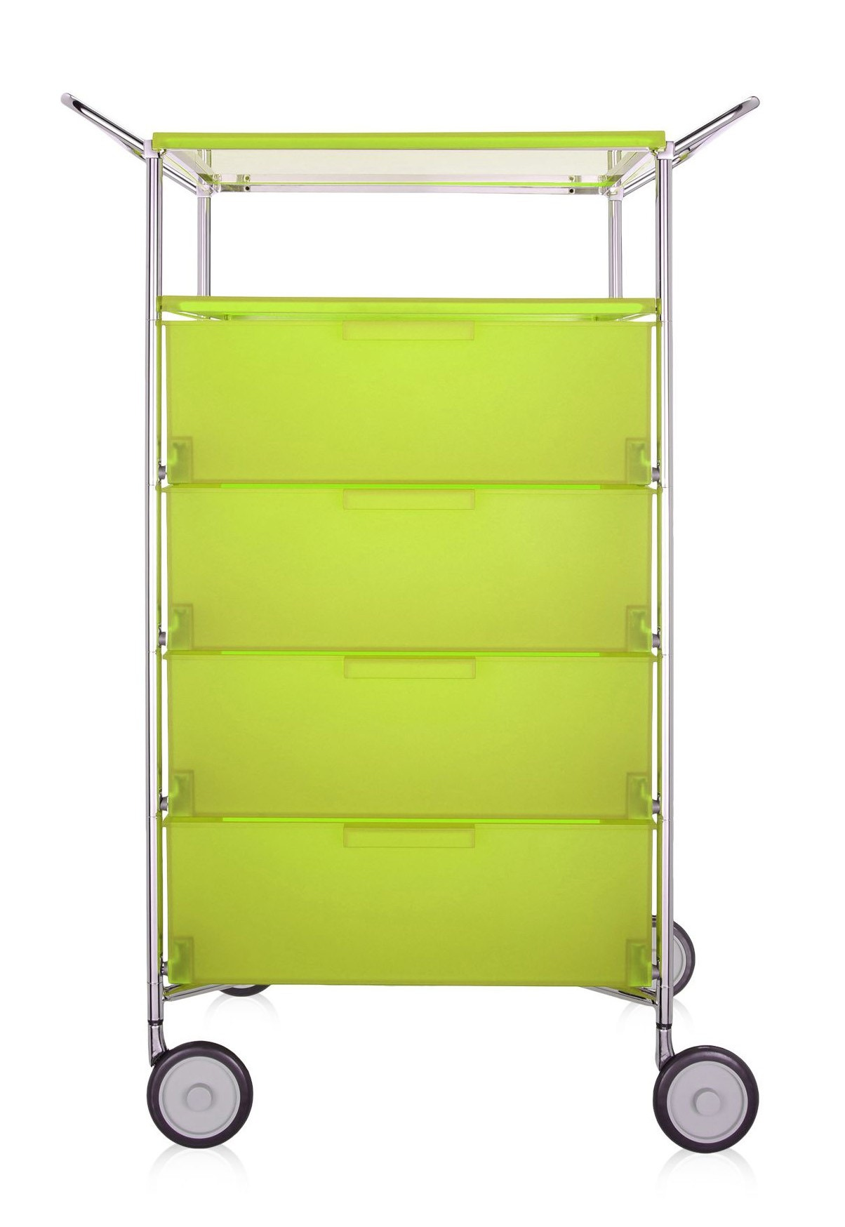 Kartell Mobil Container System w/ Handles