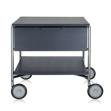 Kartell Mobil Container & Shelf