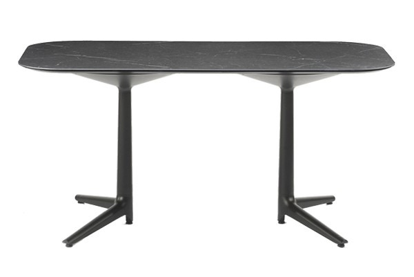 Kartell Multiplo XL Rectangular Table