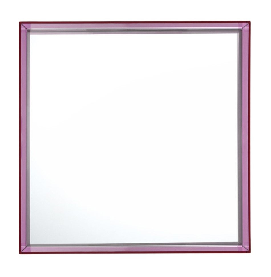 Kartell Only Me 50x50 Mirror