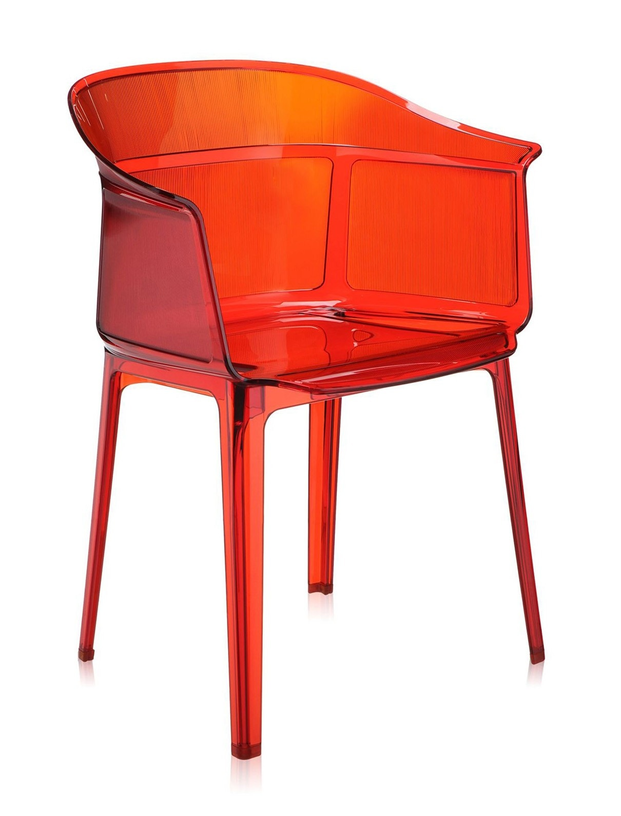 Kartell Papyrus Chair (Priced Each, Sold in Sets of 2)