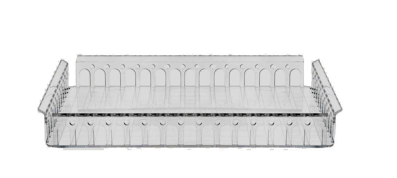 Kartell Piazza Tray