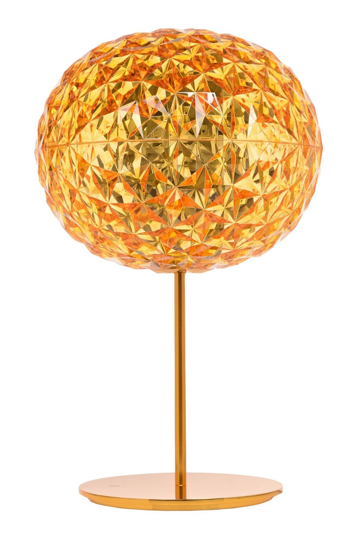 Kartell Planet Table Lamp with Stem