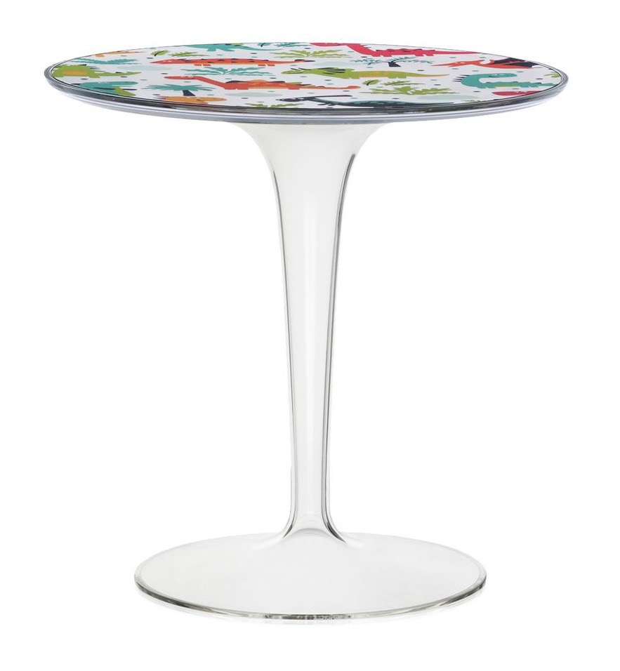 Kartell TipTop Kids Table