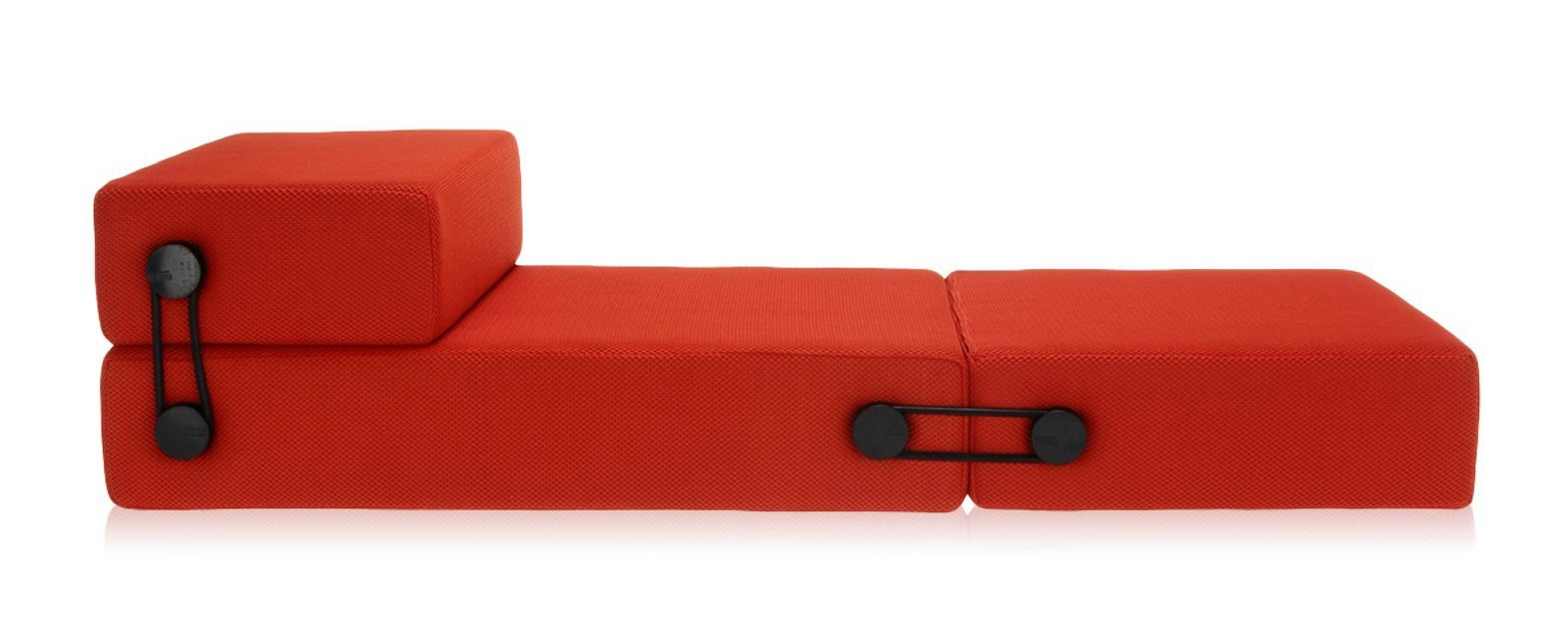 Kartell Trix Transformable Seat