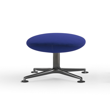 Phenomenal Knoll Piero Lissoni Kn03 Ottoman Andrewgaddart Wooden Chair Designs For Living Room Andrewgaddartcom