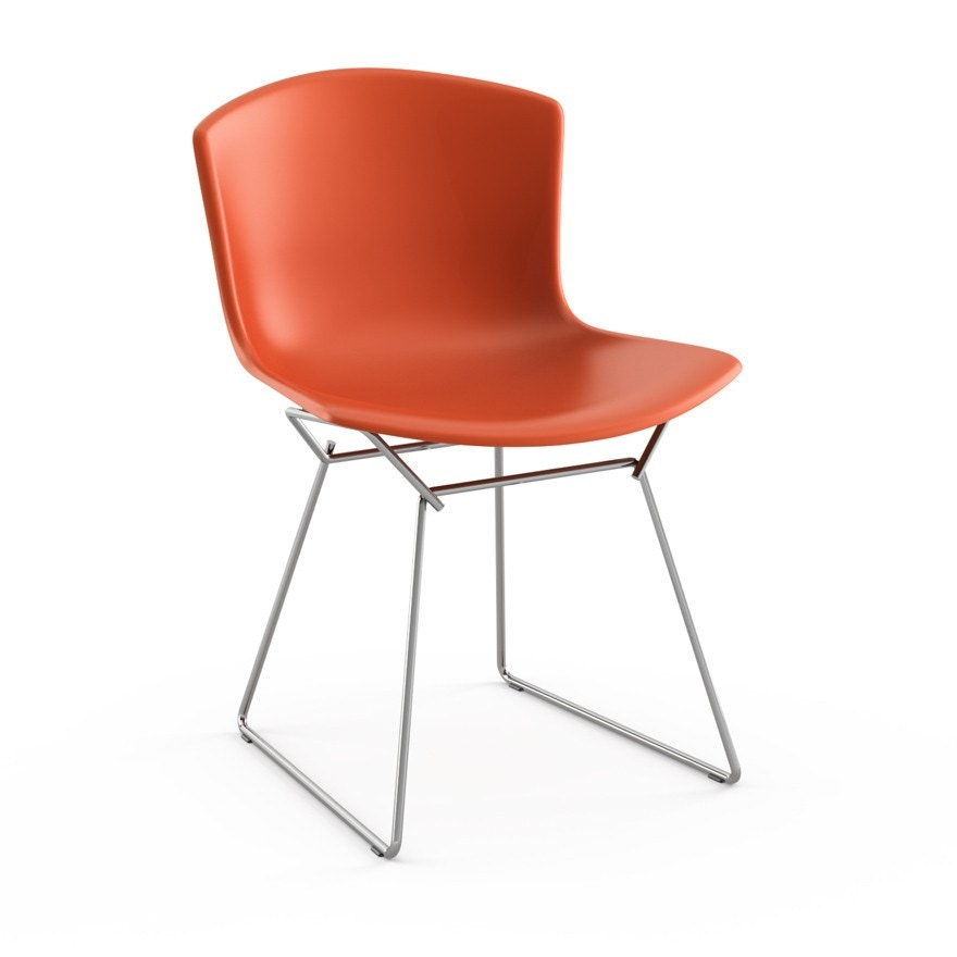 international sitzkissen harry zoom outdoor weiss stuhl en manufacturers bertoia ohne chair by knoll