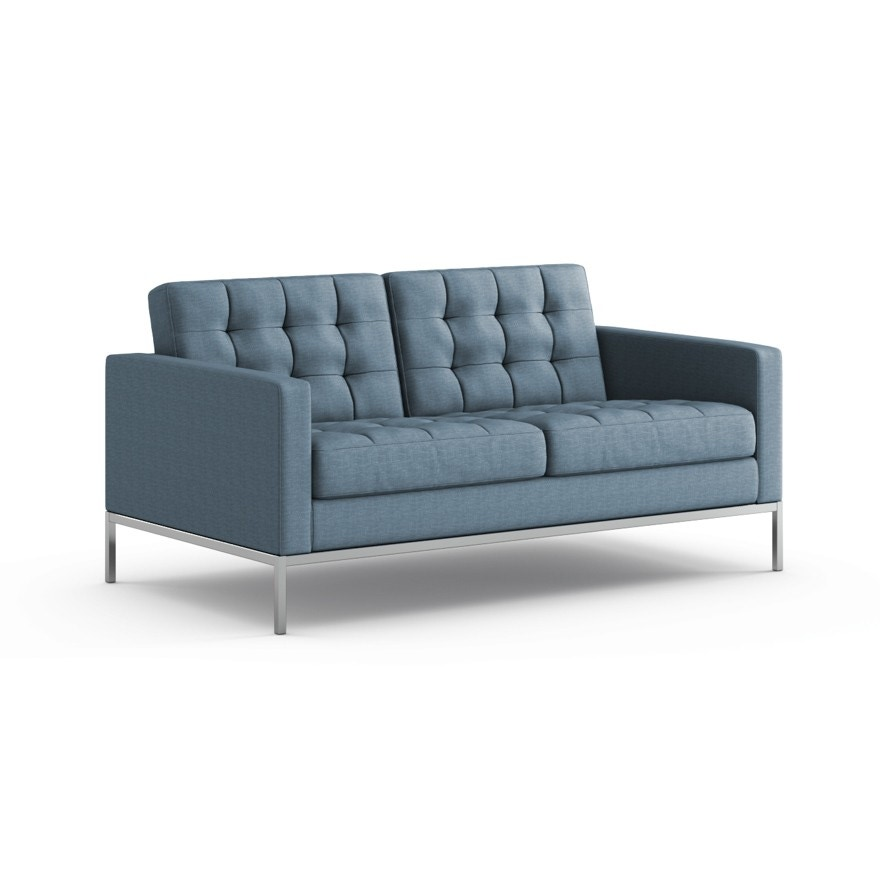 Knoll Florence - Relaxed Lounge Settee