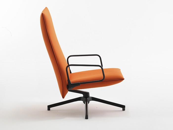 Knoll Barber Osgerby Pilot Chair