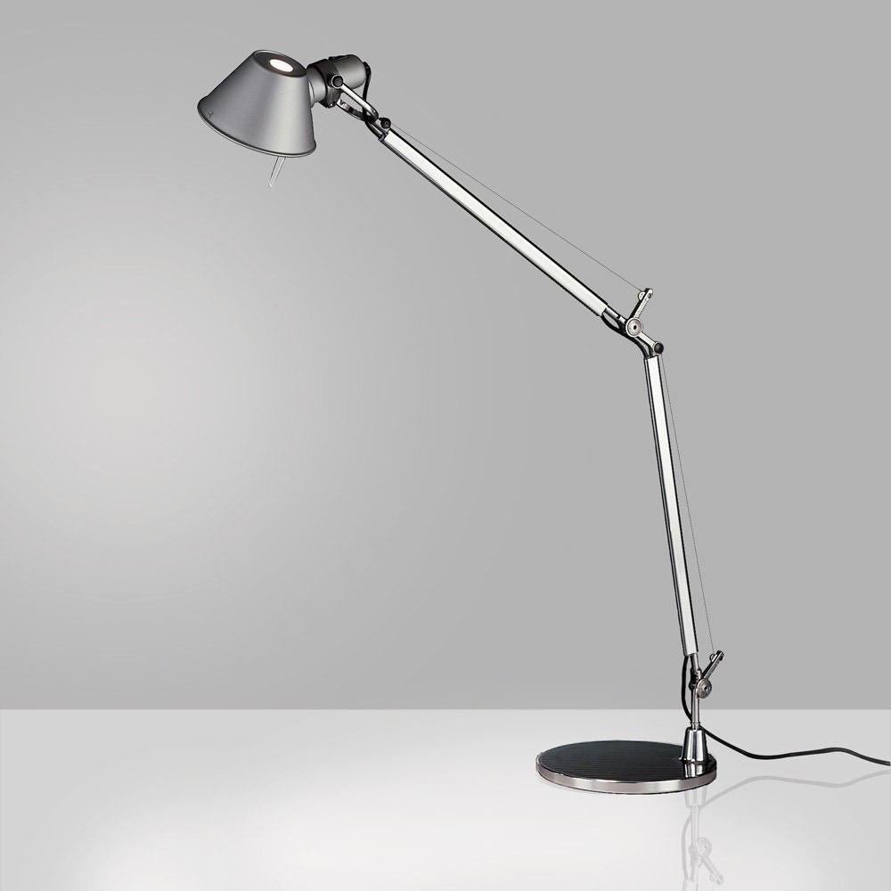 artemide tolomeo classic table lamp gr shop canada. Black Bedroom Furniture Sets. Home Design Ideas