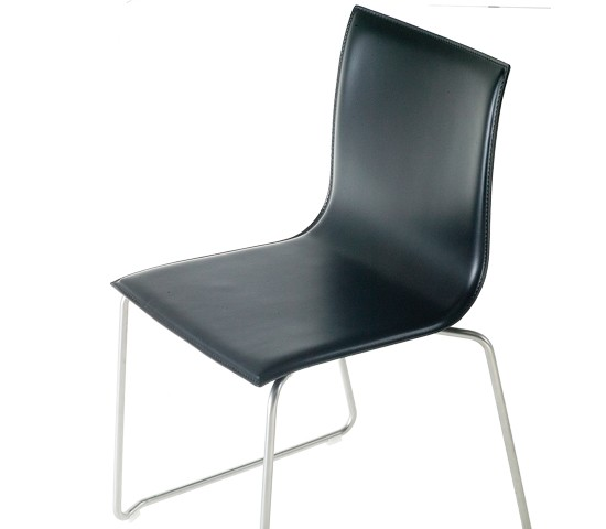 Lapalma Thin S21 Stackable Chair