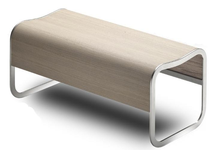 Lapalma ZA-2 Stackable Bench
