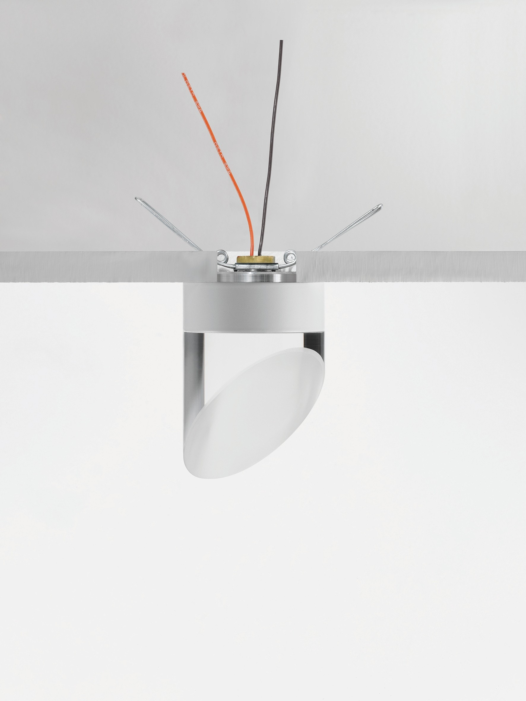 Lumen Center Italia Pallino LIP 21-I Recessed Ceiling Lamp