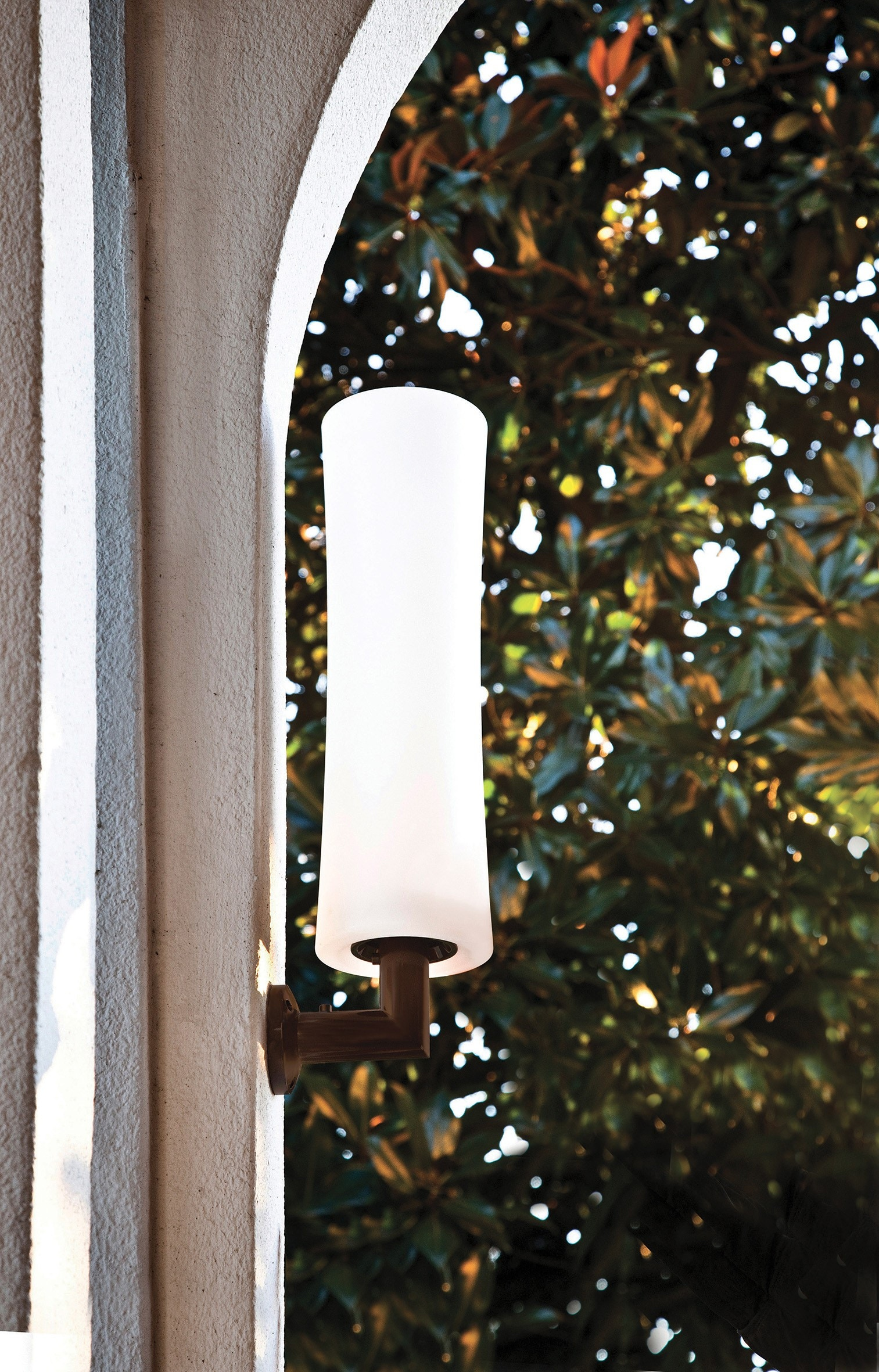 Lumen Center Italia Take Open Air 21 Wall Lamp
