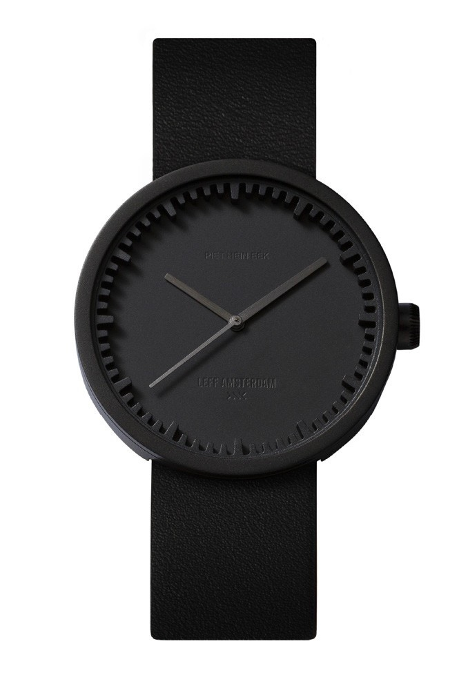Leff Amsterdam Tube D38 Black Watch