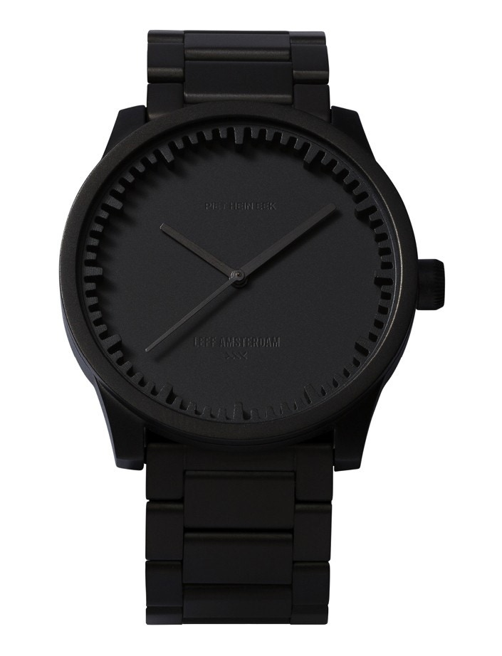 Leff Amsterdam Tube S38 Black Watch