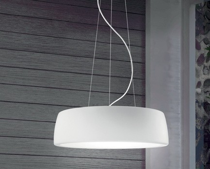 Leucos Axel Suspension Lamp