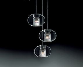 Leucos Fairy S G - R 3 Suspension Lamp