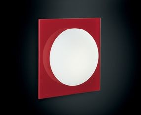 Leucos Giò P-PL 30 Wall / Ceiling Lamp
