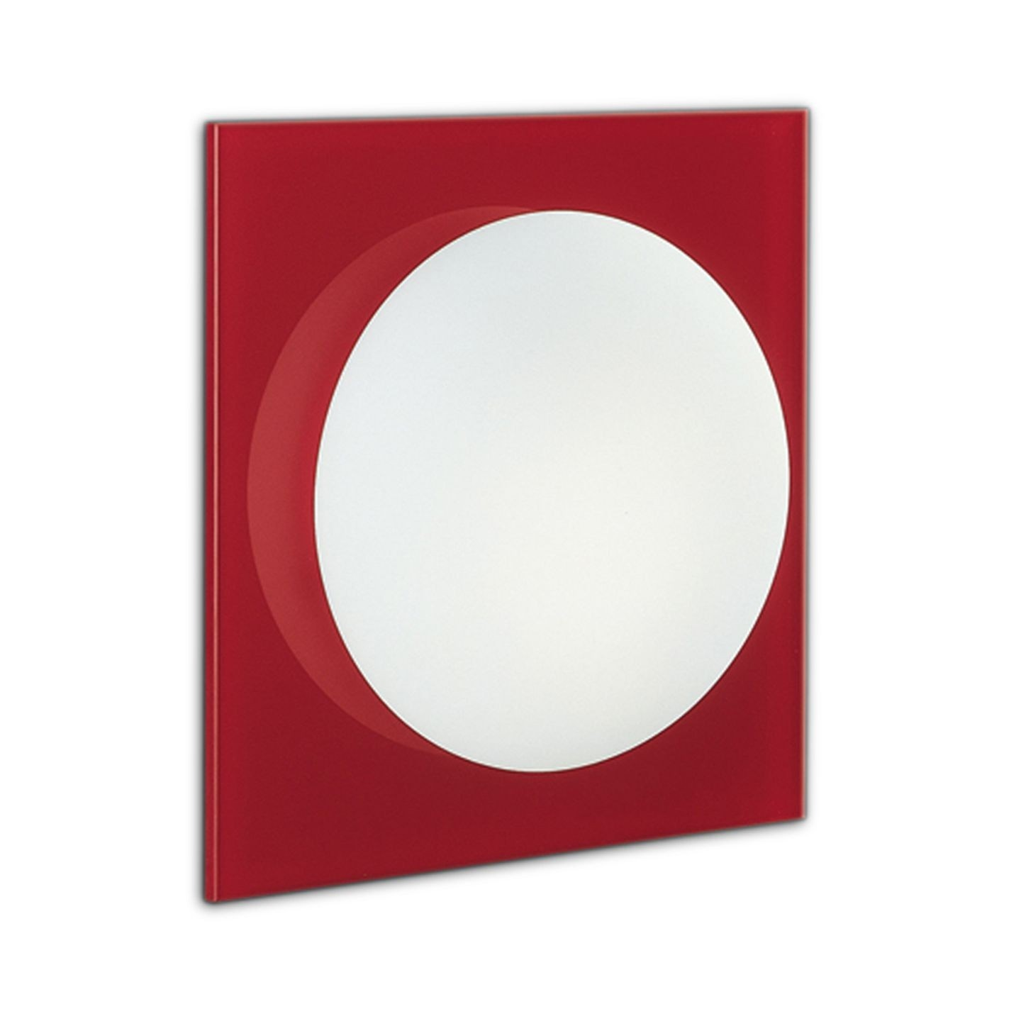 Leucos Giò P-PL 30 Wall/Ceiling Lamp