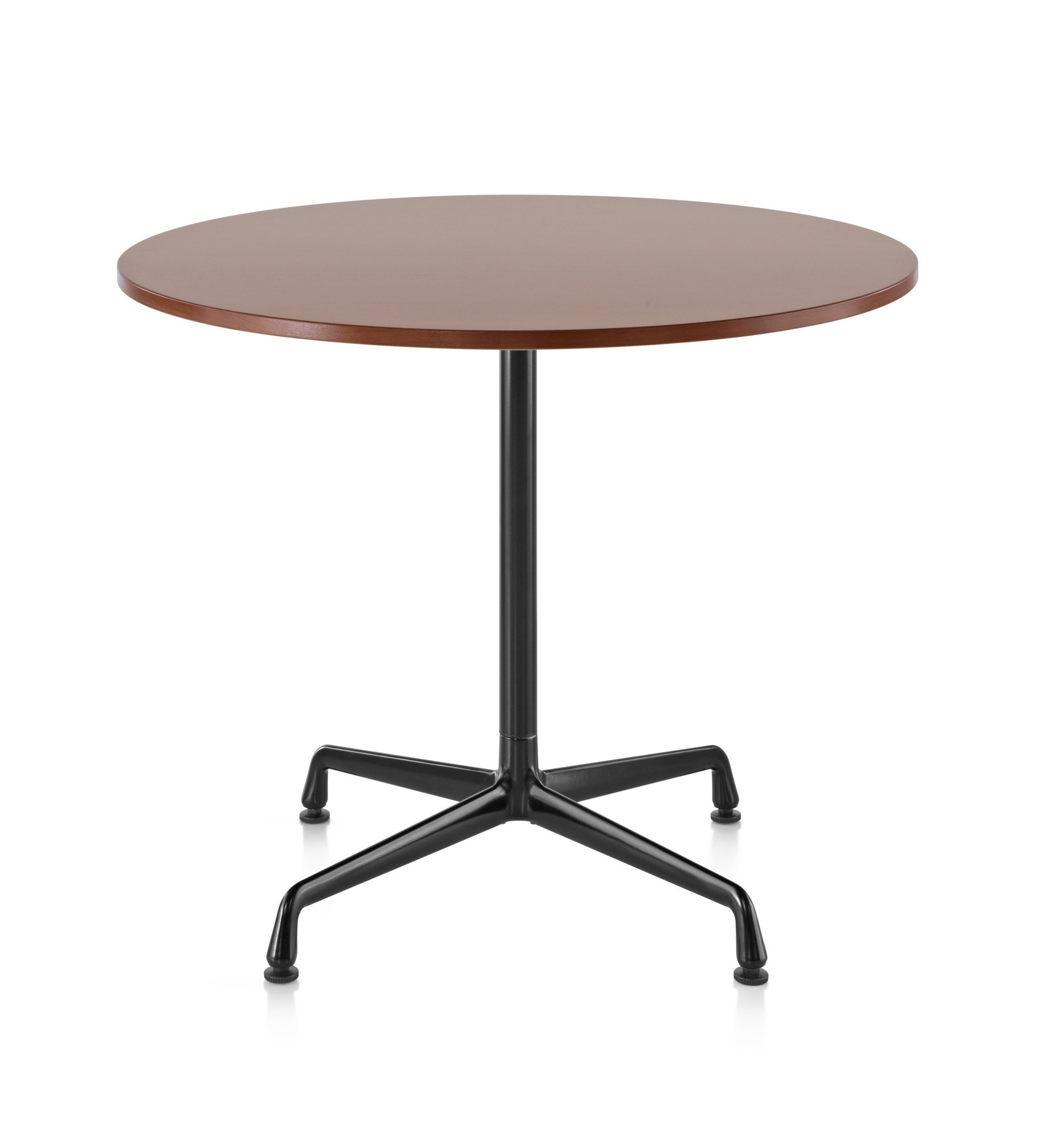 Herman Miller Eames Conference Table Round GR Shop Canada - Round pedestal conference table