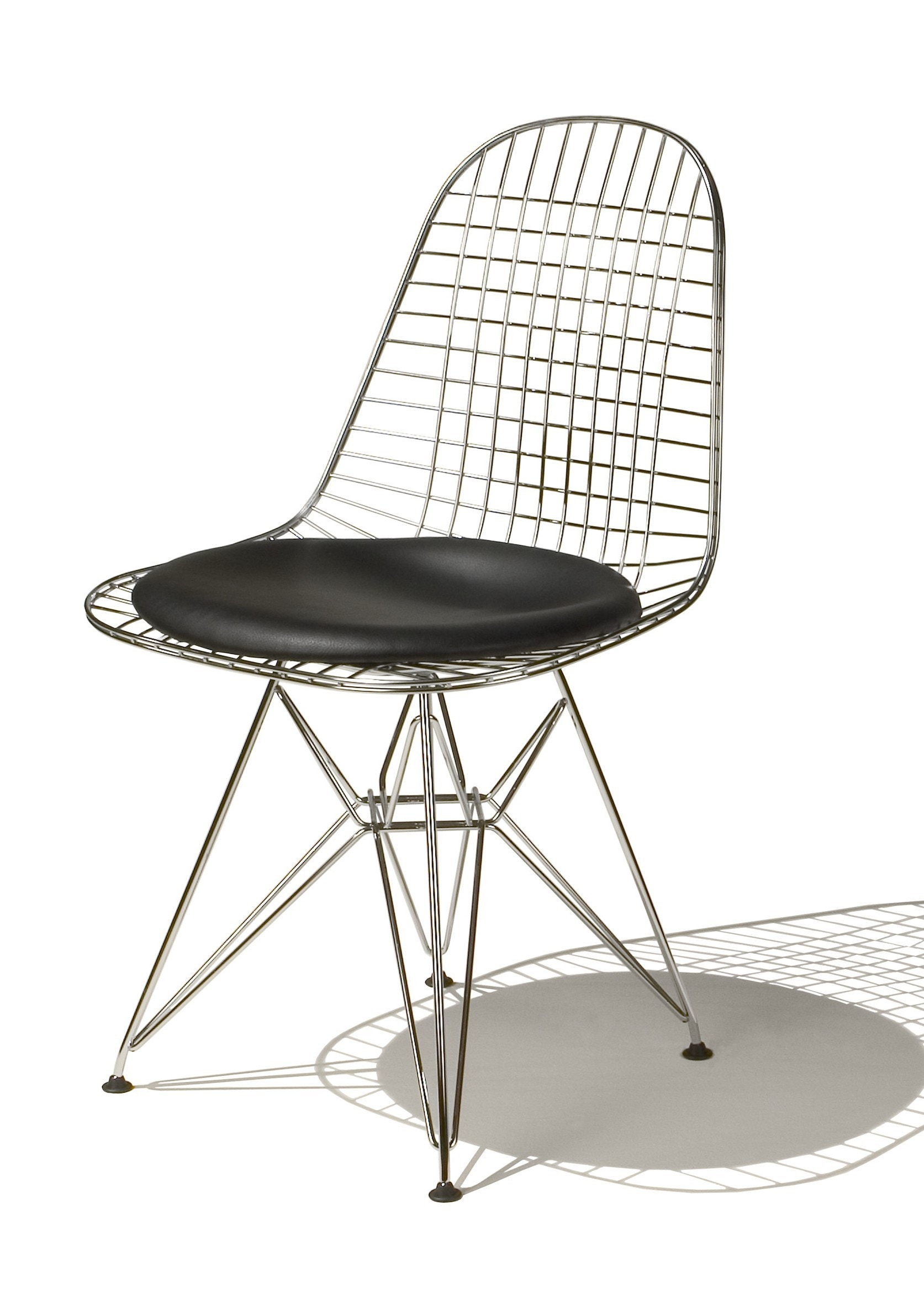 cushion leather replica b products of wire harry side ebarza copy chair bertoia