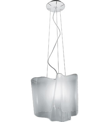 Artemide Logico Suspension Lamp