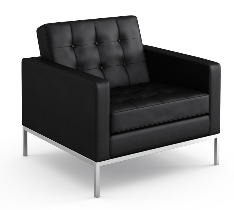 Knoll Florence - Lounge Chair